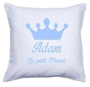 Coussin petit prince
