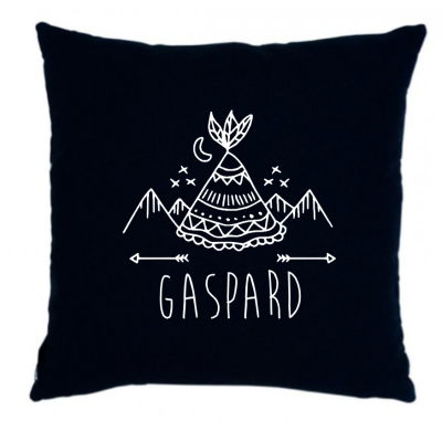 Coussin tipi scandinave