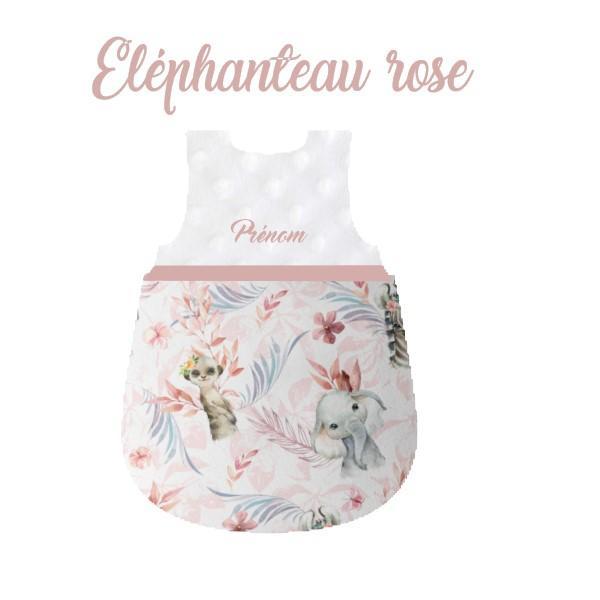 Elepant rose