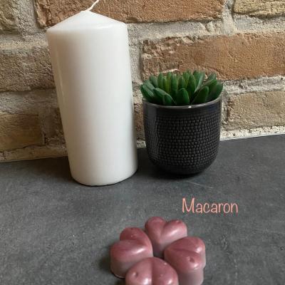 Fondant parfumé - Macaron