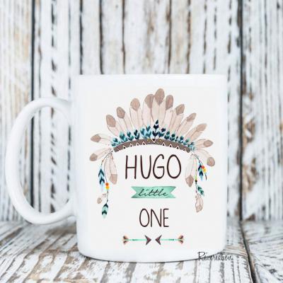 Mug personnalisé - Little one