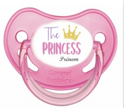 Tetine the princesse